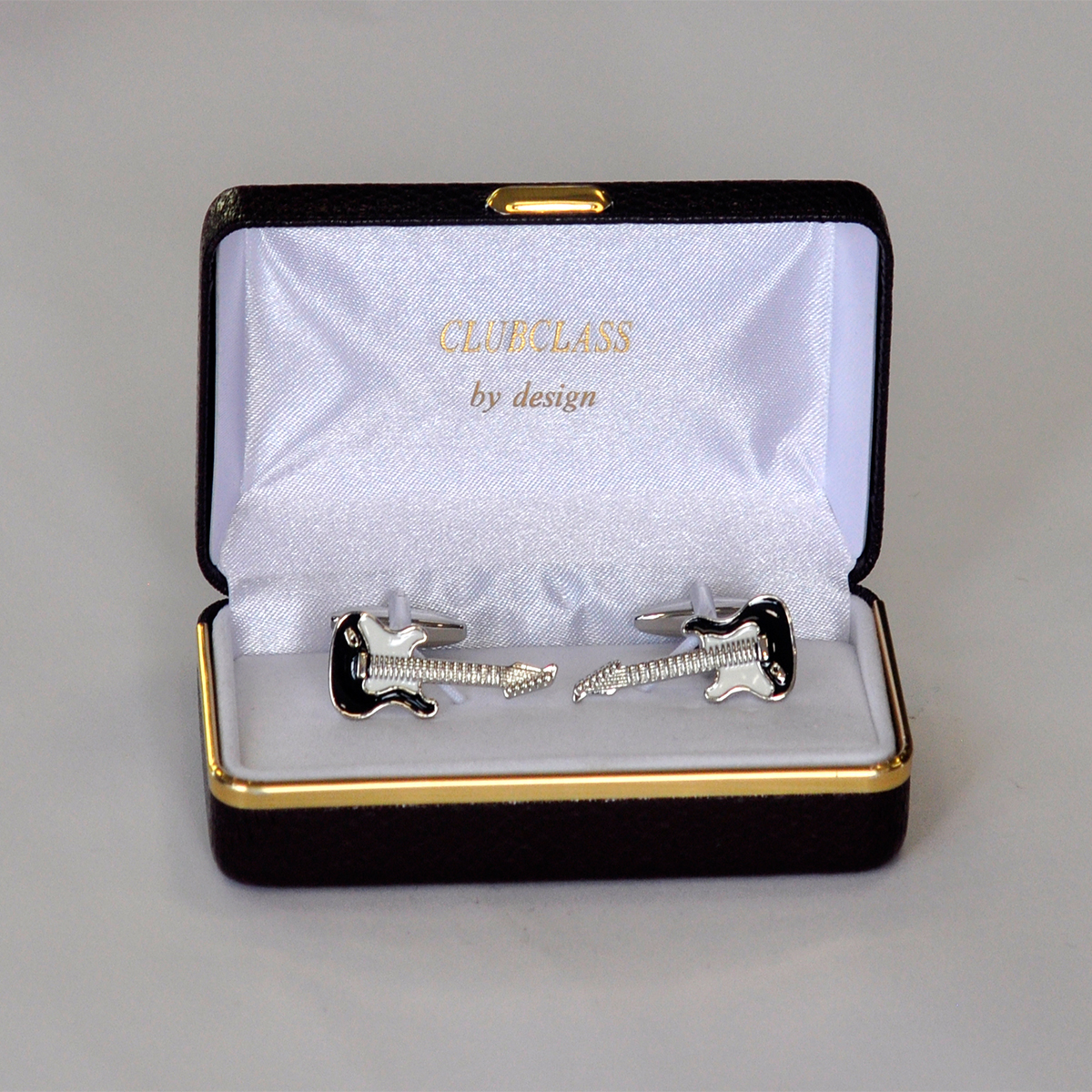 Guitar Cuff Links - €35.00