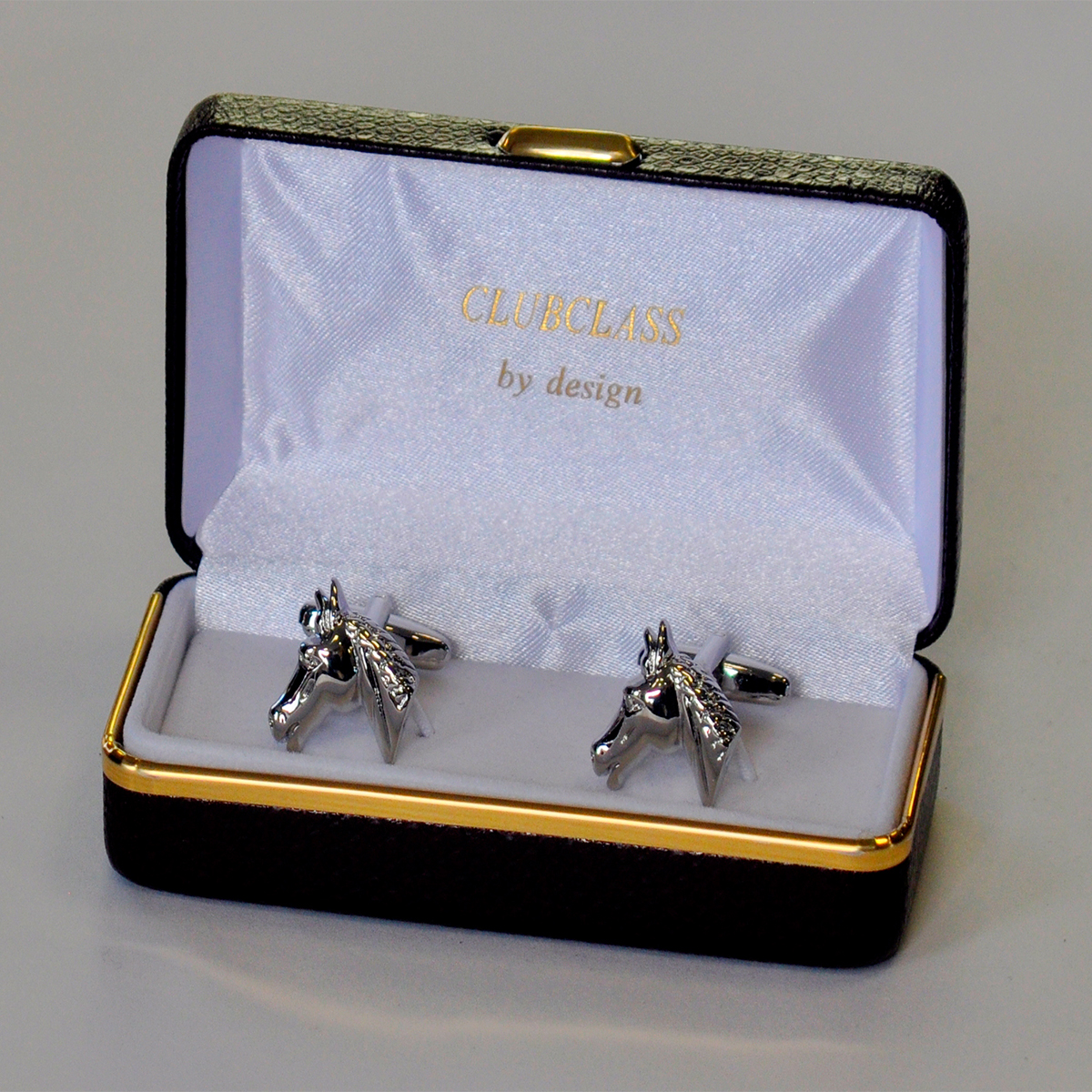 Horse Head Cuff Links - €35.00