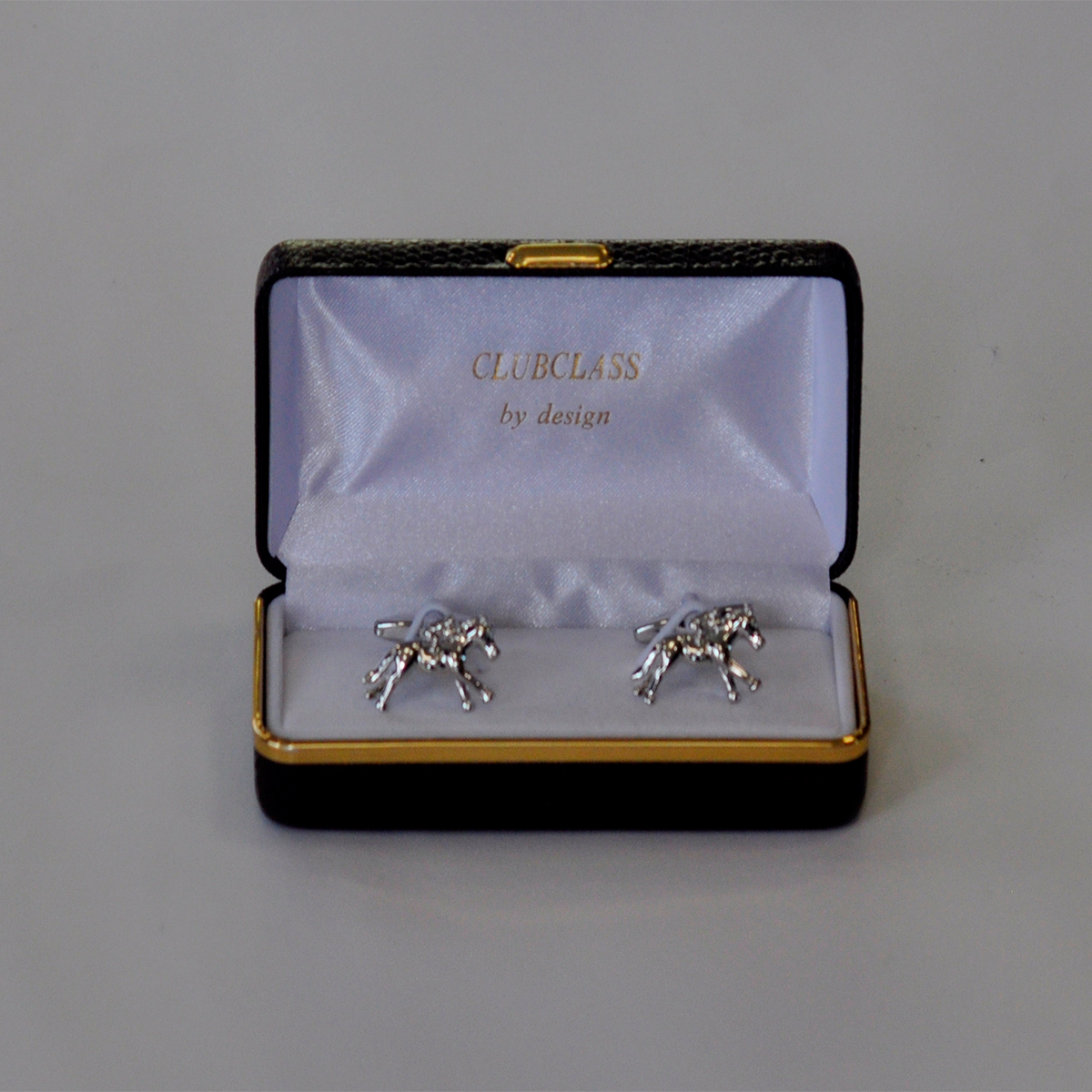Horse Racing Cuff Links - €35.00