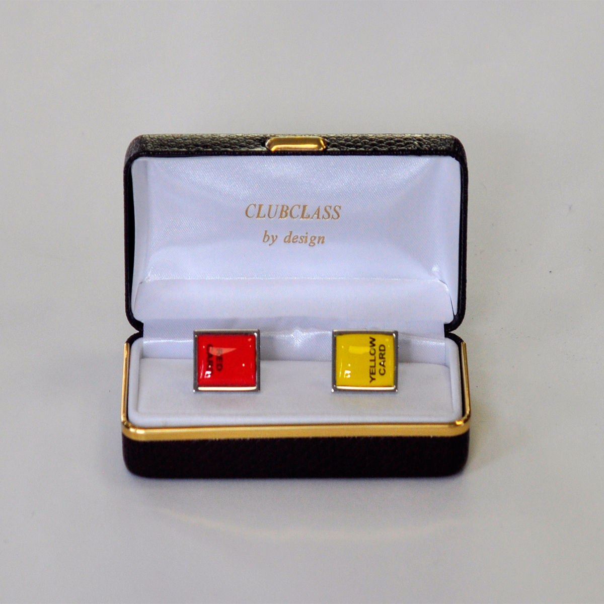 Referee Cufflinks - €35.00