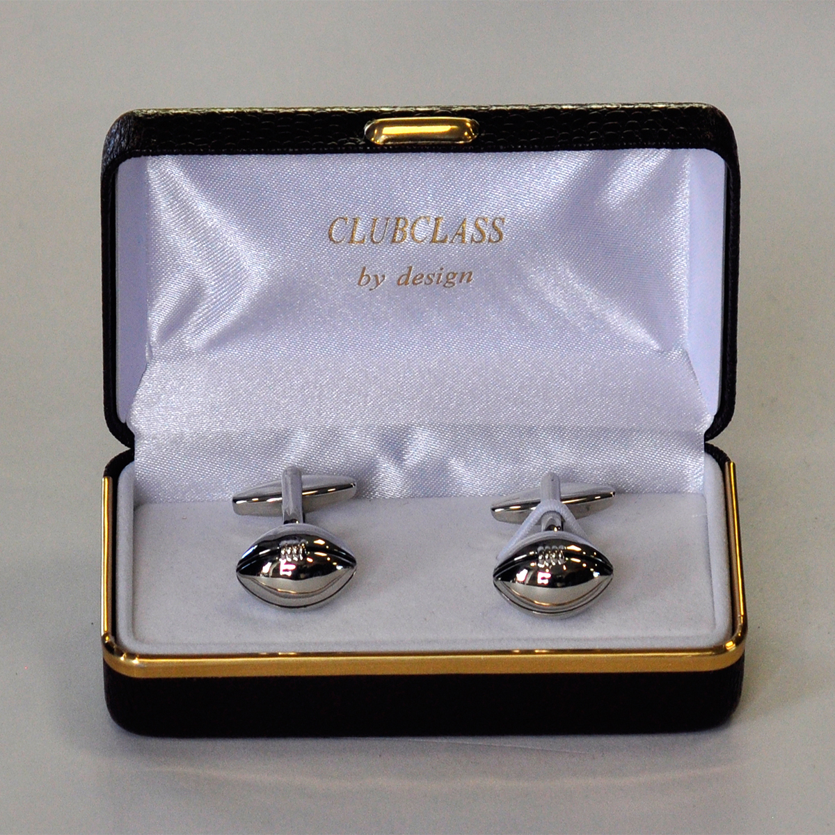 Rugby Ball Cufflinks - €35.00