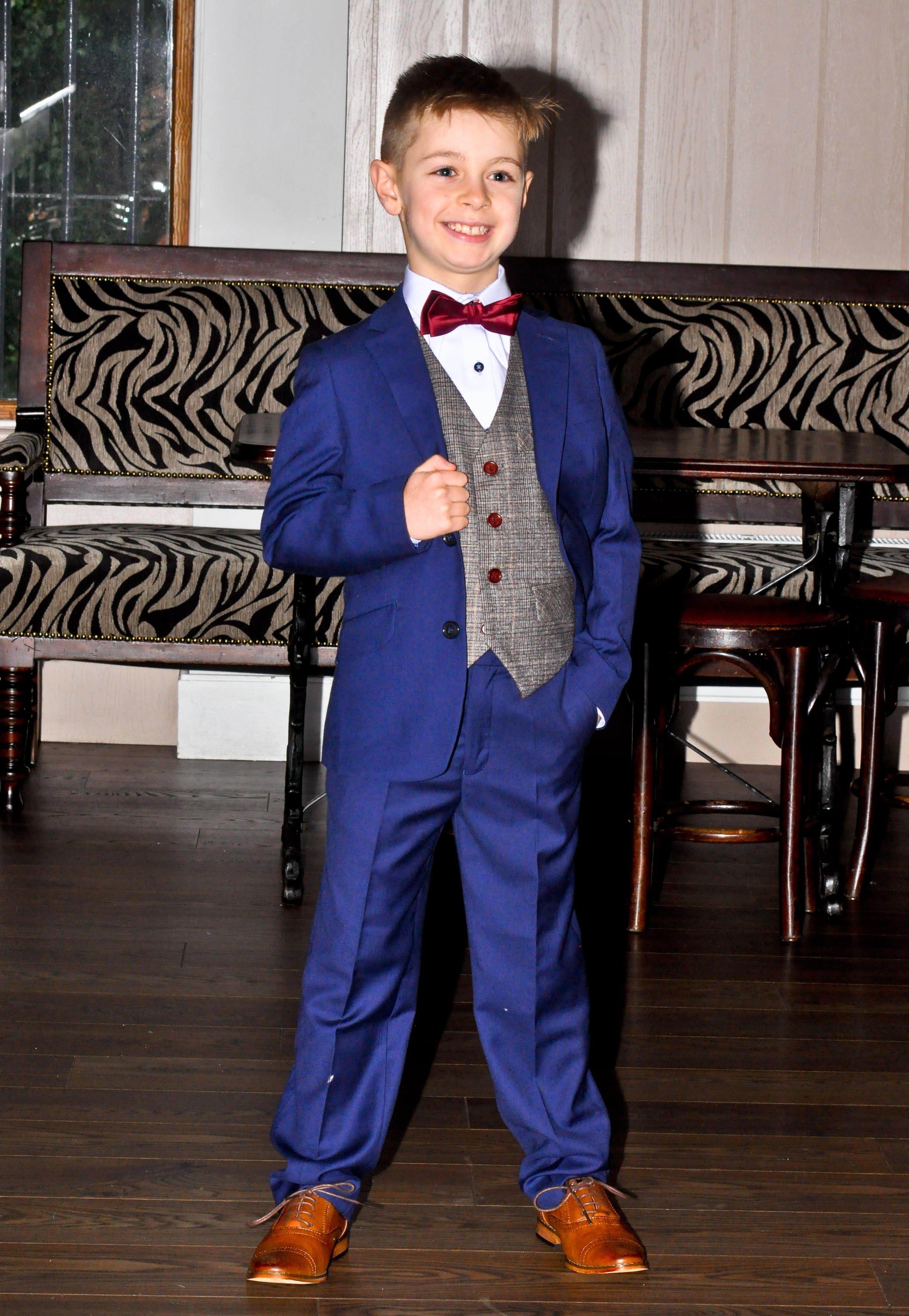 Boys Suits Dublin